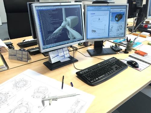 Argolabe ingenier a desarrollo de producto utillaje for Oficinas de ing